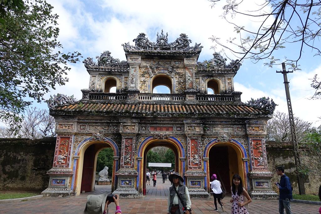 順化皇城 | Synn Wang | Flickr