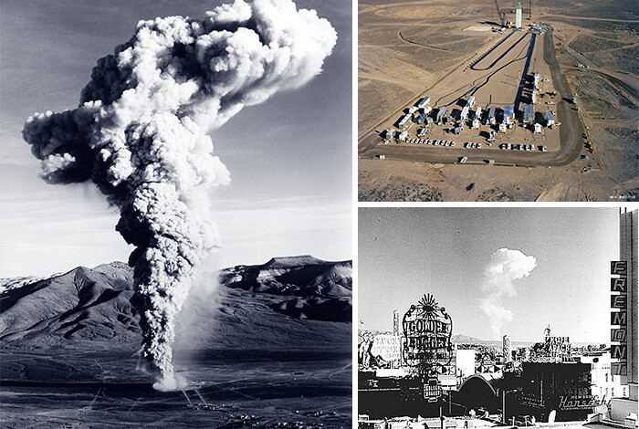 Nuclear Test Readiness