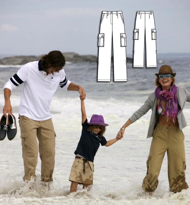118 pants