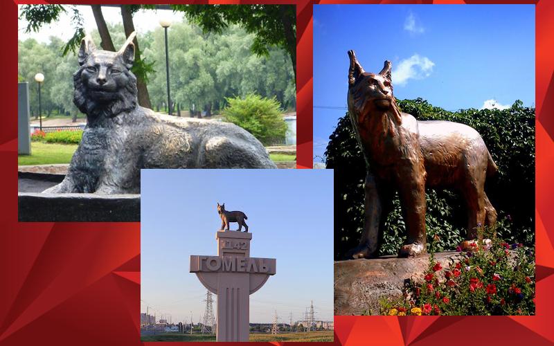 021-рысі-скульптуры