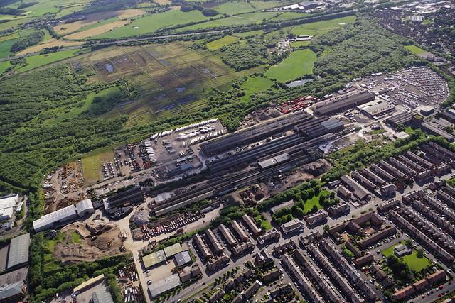 Horwich Loco Works