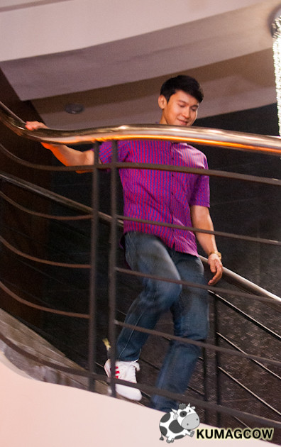 Kung Fu Chinito Wattpad