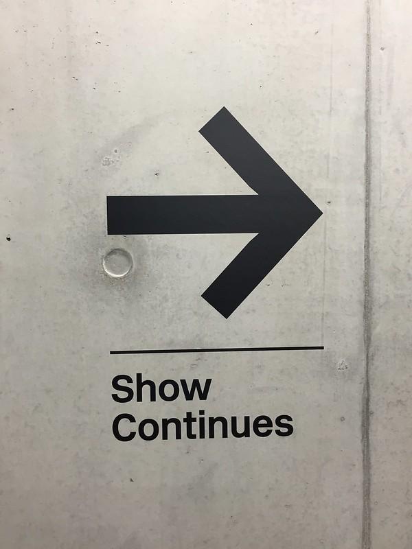 RCA show