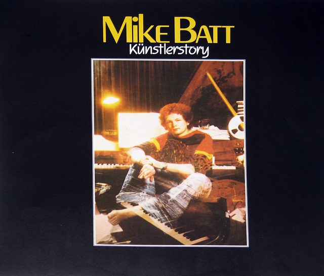 "Mike Batt - Starsound Collection, Biography halfspeed mastered 12"" vinyl LP"