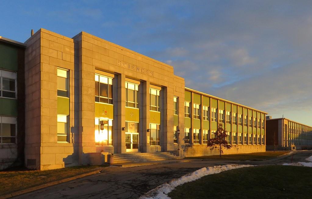 Ville de sherbrooke les projets page 15 for Piscine universite sherbrooke