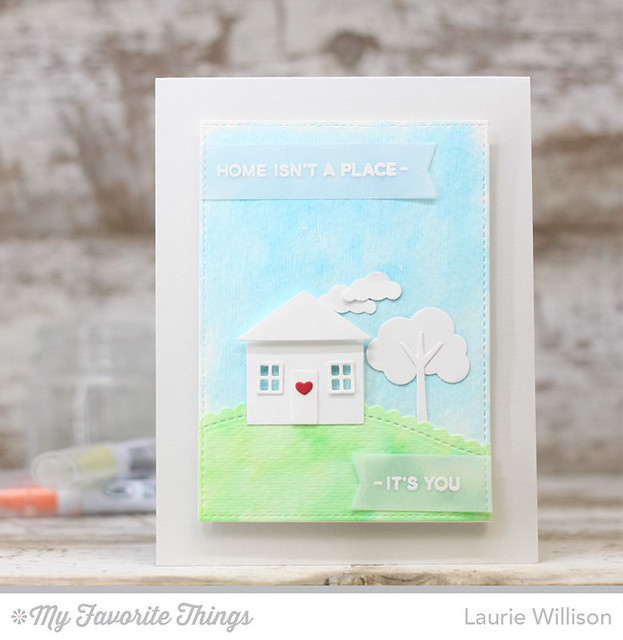 MFT January Card Kit