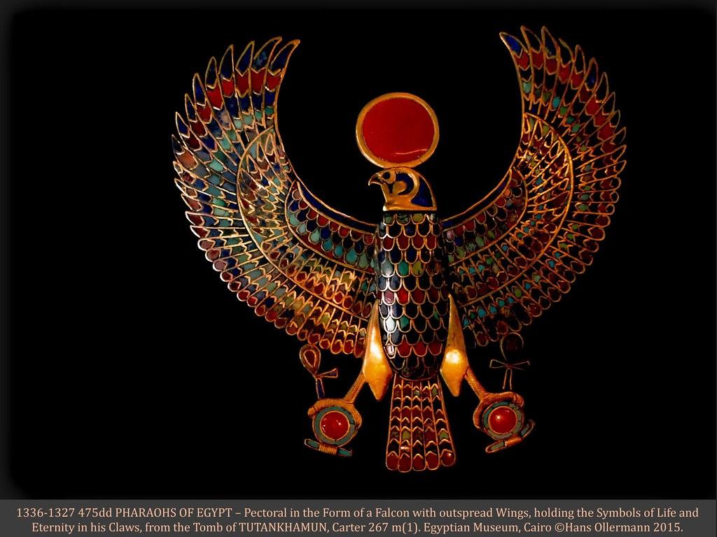 1336 1327 475dd pharaohs of egypt pectoral in the form o flickr 1336 1327 475dd pharaohs of egypt pectoral in the form of a falcon with biocorpaavc