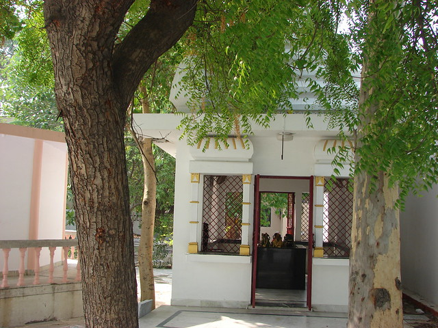 Navgrah Dham inaugurated on 14 Jun 2010