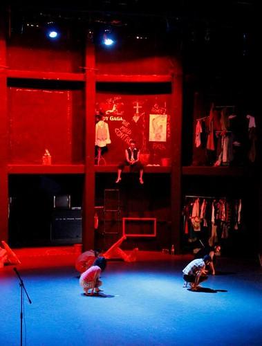 Se alistan preparativos para nueva edición de la Muestra Estatal de Teatro 2015