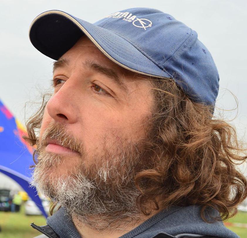 Pablo Testa, OPQAM
