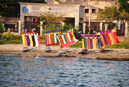 06 Barcos con la vela tipica de Zamboanga (36)