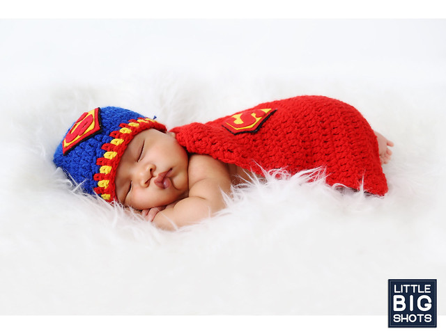 Introducing Muhammad Nuh Muazz | Newborn Portraiture