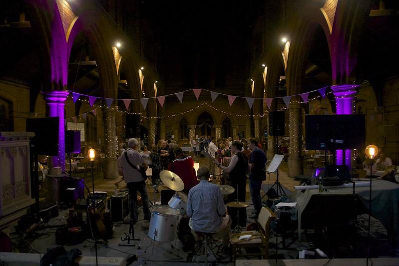 St Alban's Barn Dance 30