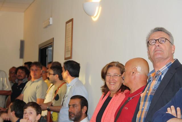 Casamassima- Scommesse chiuse Vito Cessa ha presentato i suo Assessori- -NOMINA PUBBLICO (2)