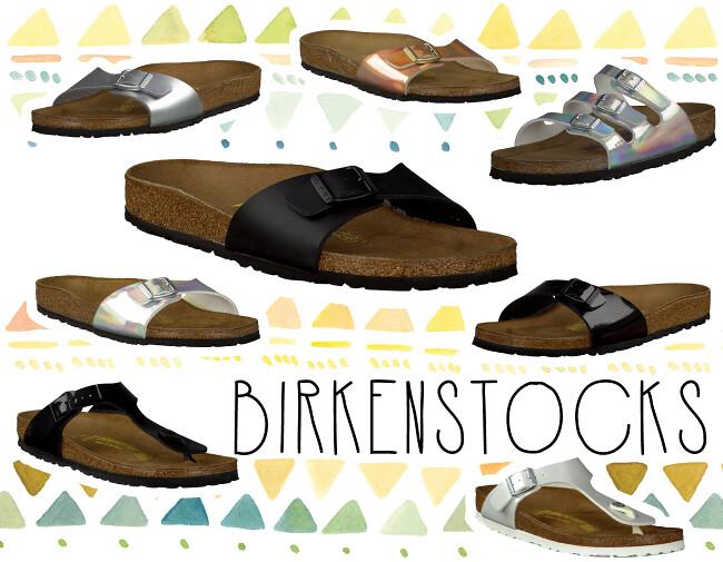 Birkenstock, Birkenstocks Juppen