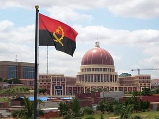 National Assembly Building Angola