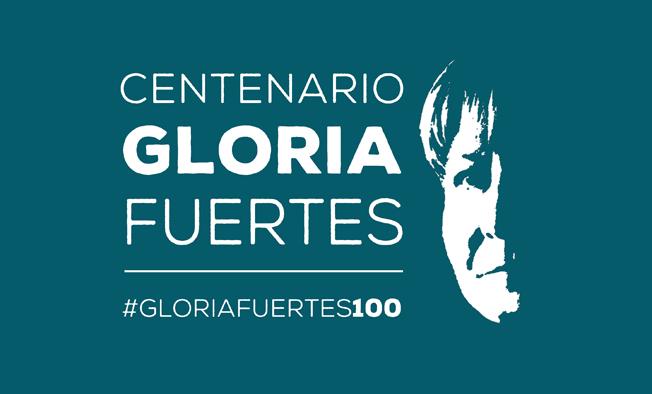 Centenario Gloria Fuertes