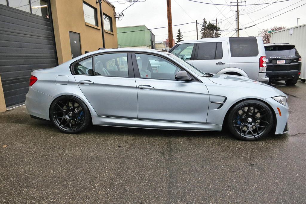 Bmw M2 Release Date >> HRE Wheels | BMW F80 M3 with FlowForm FF15 wheels in