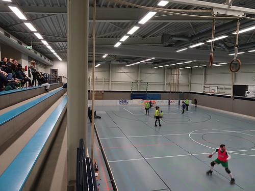 HSV Krefeld 5:10 RHC Recklinghausen