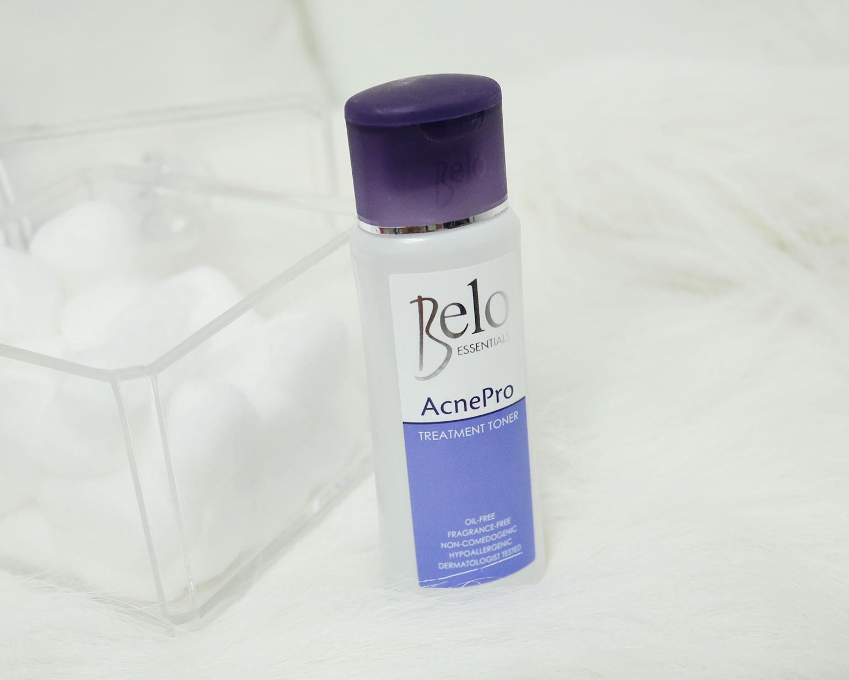 5 Belo AcnePro Pimple Treatment Review - Gen-zel.com (c)