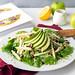 Buckwheat Green Apple Cranberry Avocado Salad