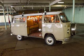 VW Van - 1