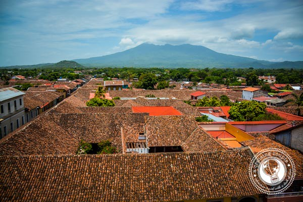 Mombacho Volcano Granada Nicaragua