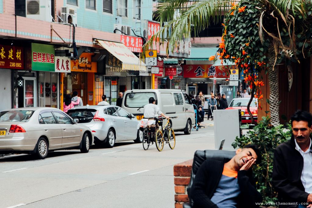 無標題  《假如讓我泊下去2 九龍中西篇》﹣香港市區單車位的幻想影集 18504294928 e557fa91da o