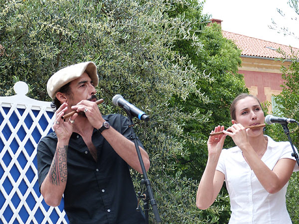 musiciens niçois 2