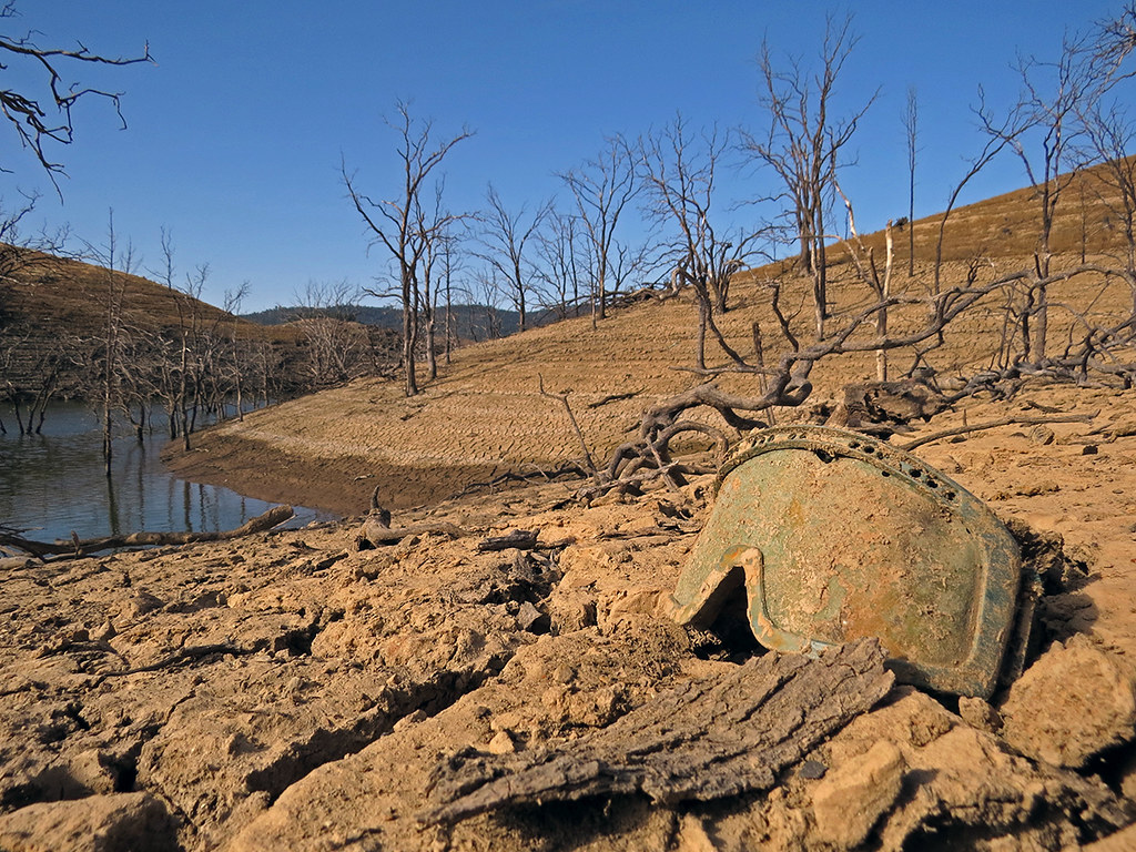California Drought 2015 | by Ben Amstutz