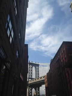 Brooklyn: Brooklyn Bridge