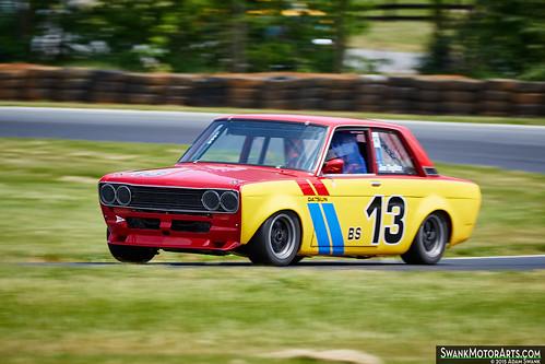 1969 Datsun 510 | 1969 Datsun 510 driven by Joe Teplitz ...