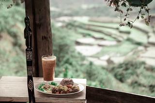 SAGADA Gaia Café