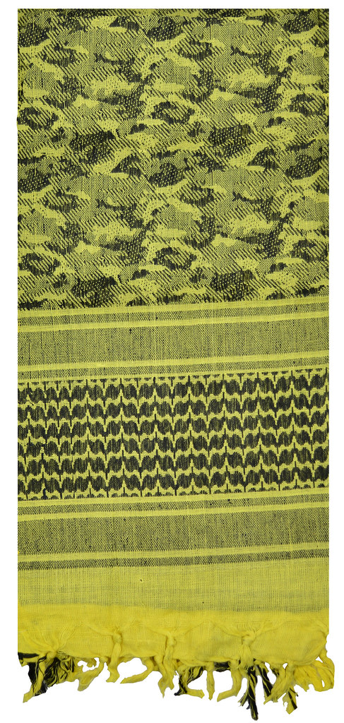 Stinger Yellow Camo