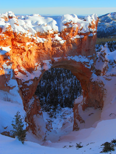 IMG_6053 Natural Bridge, Bryce Canyon National Park