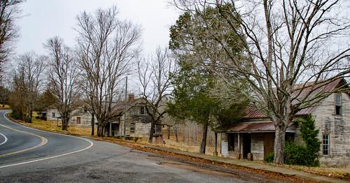 Henry River Mill Village-2