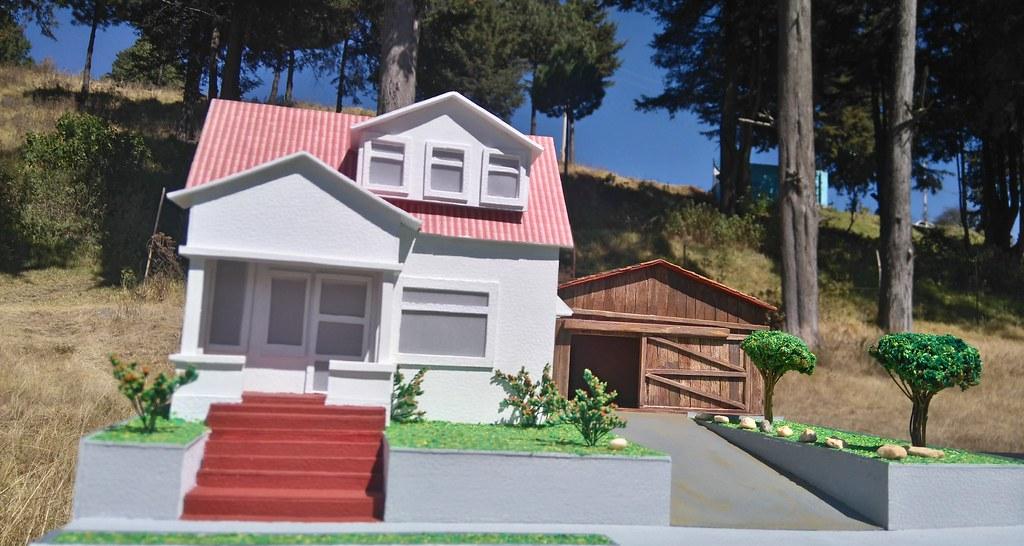 Dominic torettos house and garage mannuel hernandez flickr for Garage new s villejuif