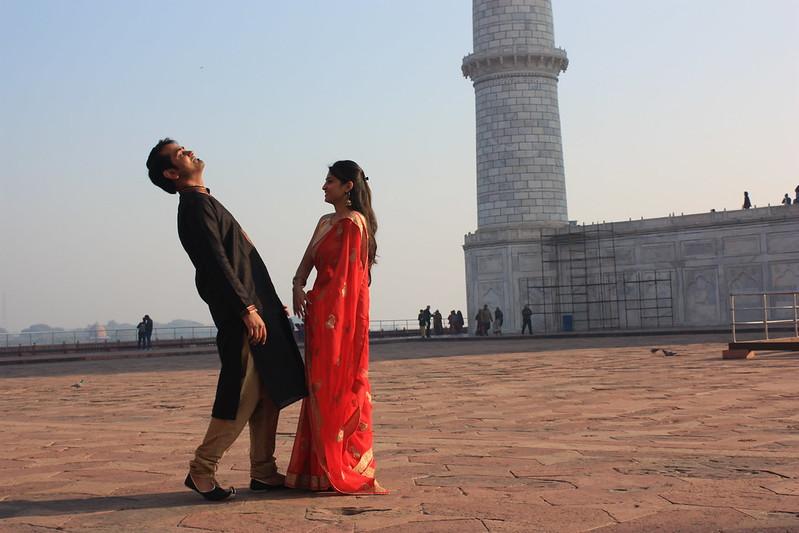 Красивая Индия