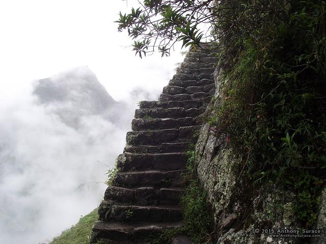 Machu Picchu, PE