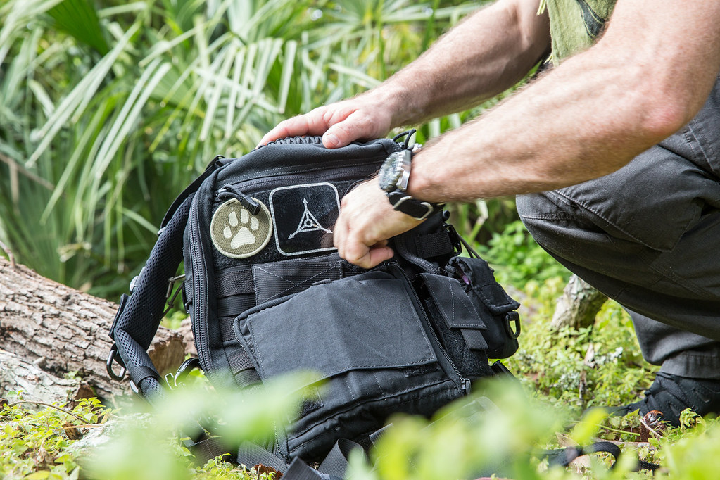 Review: FAST Pack Litespeed 18601852792_443aa114f6_b