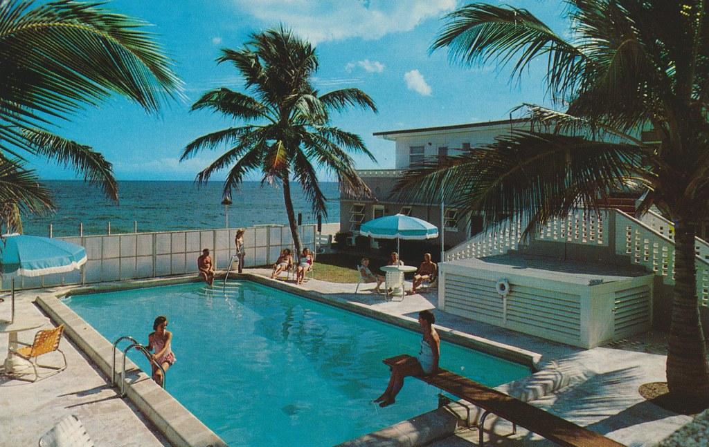 Coral Tides - Pompano Beach, Florida