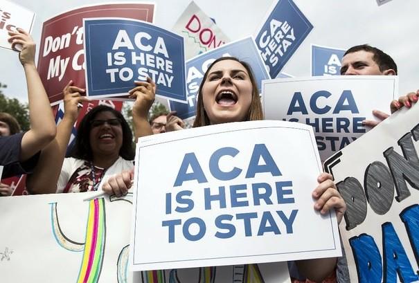 Corte Suprema de EU valida ley de seguro de salud de Obama