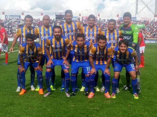 Pierde el Atlético San Luis la Copa de Zacatecas ante Mineros de Zacatecas