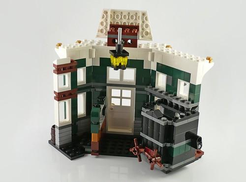 LEGO The Lone Ranger 79109 Colby City Showdown 13