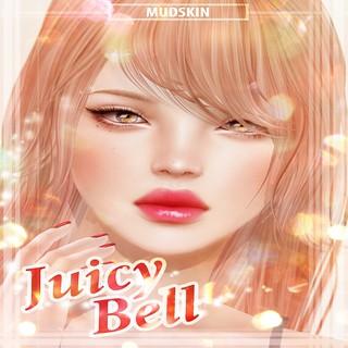 Mudskin - Juicy Bell1