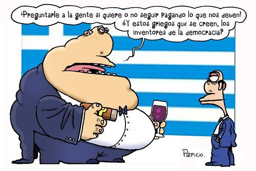 Antidemocráticos