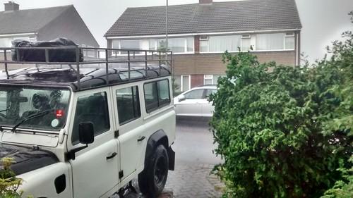 rain in Sunniside Jul 15