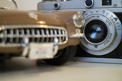 Canon EOS M3 - ISO 400