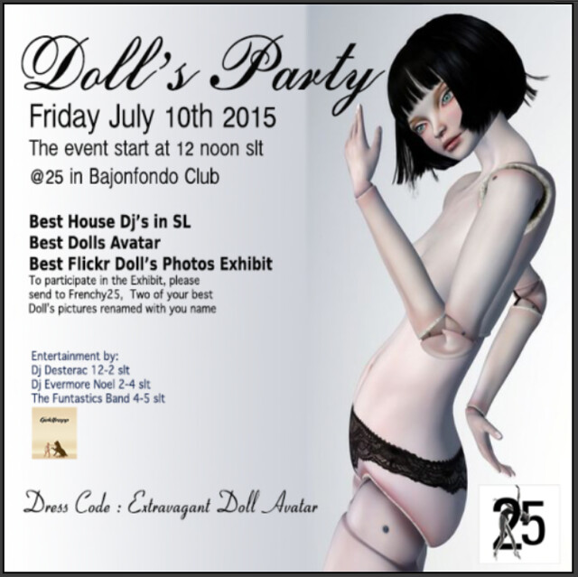 Doll's Party