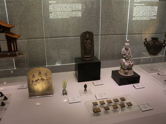 obiective turistice macao museum 2